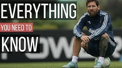 Top 10 Soccer Tips To Improve Your Game Now