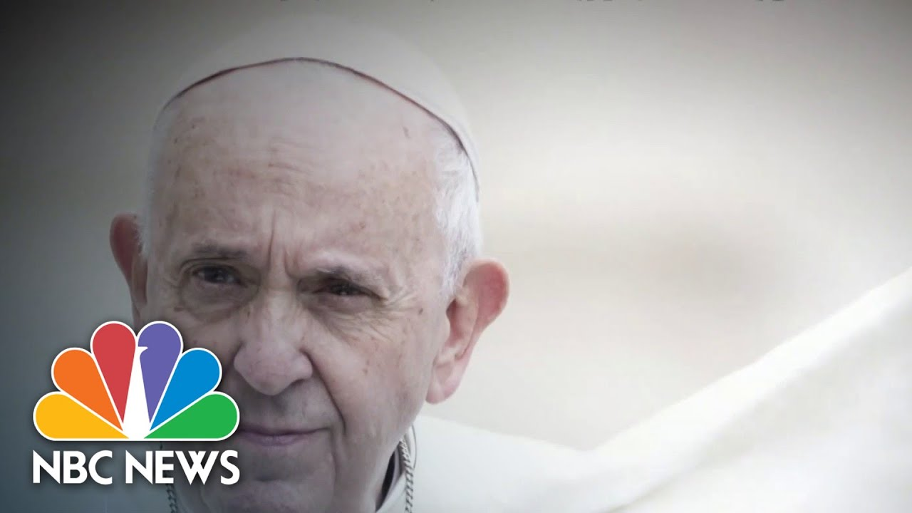 Pope Francis Said To Be In Good Condition Following Colon Surgery