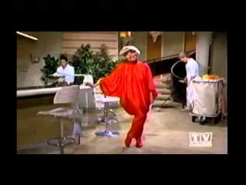 Carol Channing singing Coffee In My Cup on