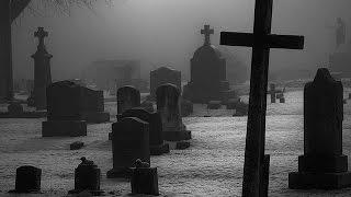 Ночь на Кладбище. СБЕЖАЛ ИЗ ГОРОДА