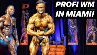 Der Beste Natural Bodybuilder der Welt!?