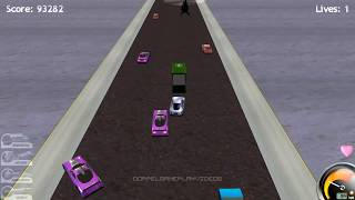 Let's Briefly Play Again: Highway Pursuit #2: 40km Run (PC, 2003)