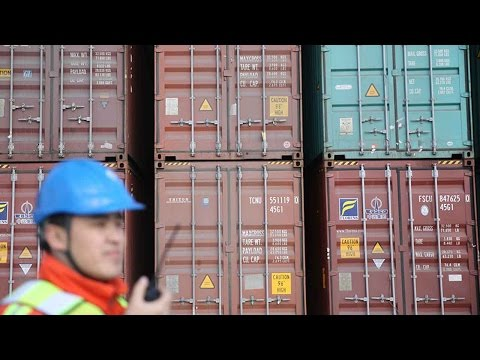Chinese trade surplus in April reaches 262.3 billion yuan