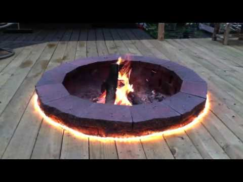 """""""The New Fire Pit"""""""