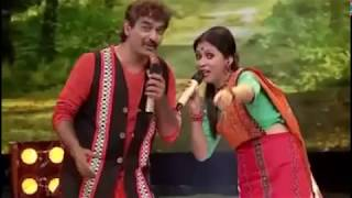 Pindare Polasher Bon  Silajit & Poushali   YouTube