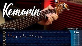 Download Video SEVENTEEN - KEMARIN  Guitar Cover Tutorial TAB | Guitarra Christianvib MP3 3GP MP4