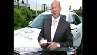 Sonitrol - Retail Security - Global News Edmonton