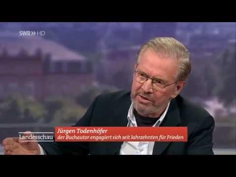 Im Gespräch mit Journalist und Autor Jürgen Todenhöfer