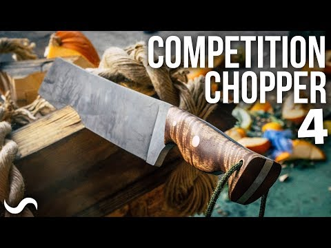 MAKING A COMPETITION CHOPPER!!! Part 4