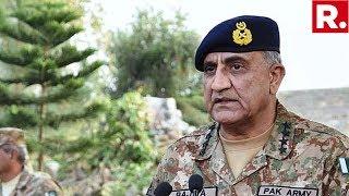 Imran Khan Extends Pakistan Army Chief Qamar Javed Bajwa's Tenure For 3 Years
