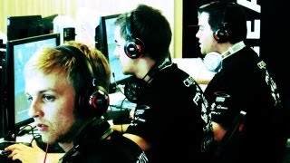 $90,000 CS:GO Grand Finals: NiP vs compLexity on de_train (PART 3 / 3)