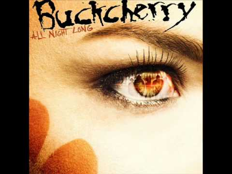 Buckcherry sorry lyrics