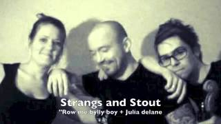 Row me bully boys + Julia Delaney