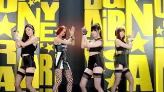 걸스데이 - 여자대통령 (Dance Version)