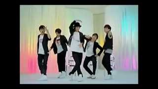 SHINee - Forever or Never [MV]