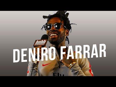Deniro Farrar Talks Tour, Life Changes & More
