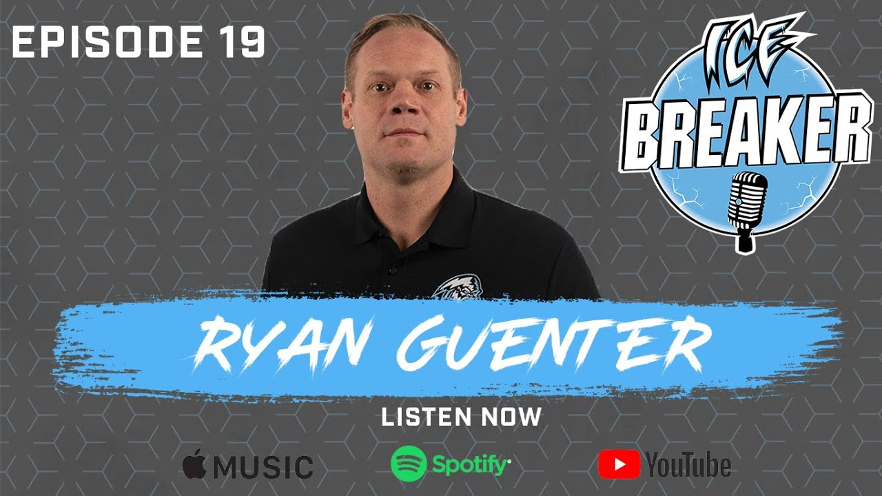 Episode 19 | Ryan Guenter