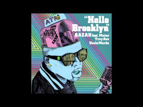 Razah - Hello Brooklyn feat. Maino, Troy Ave, Uncle Murda (Snippet)