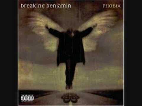 Breaking Benjamin - Dance With The Devil