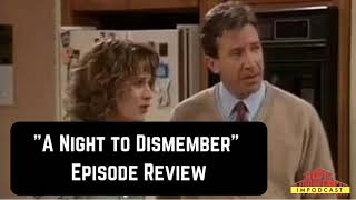 """A Night to Dismember"" Episode Review - Home Improvement"