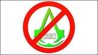 DAS WIRD KEIN ASSASSIN'S CREED - Assassin's Creed Ragnarok entfernt sich noch weiter von der Reihe?