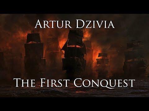 Artur Dzivia - The First Conquest (Epic Orchestral Ethnic Music)