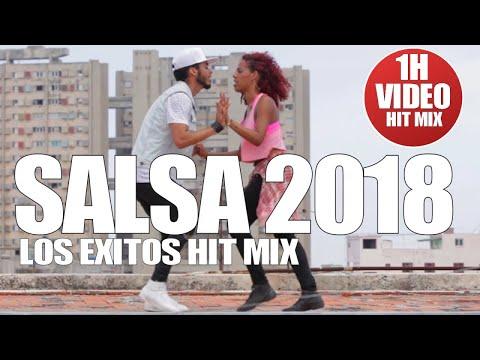SALSA 2018 – SALSA 2018 MIX ► 1H LO MEJOR VIDEO SALSA MIX 2018 ► LATIN HITS 2018 ► LO MAS NUEVO