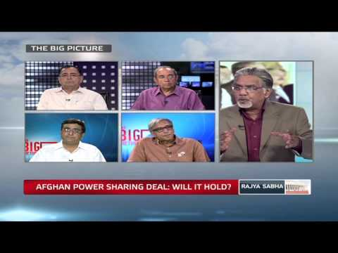 The Big Picture - Afghan power sharing deal: Will it hold?