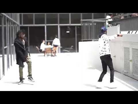 Gucci Mane – Shit Crazy feat. BIG30 [Official Dance Video] Marcus.901 + Gang Memphis Jookin 2021