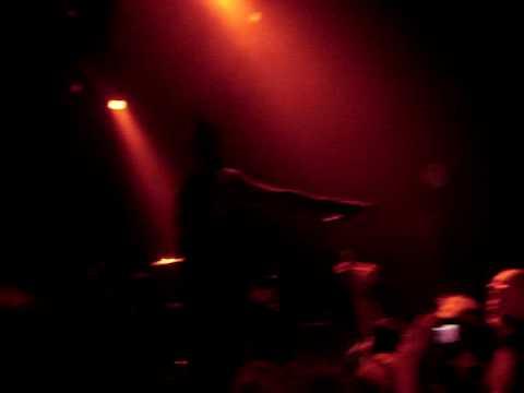 Combichrist - Blut Royale (Live)