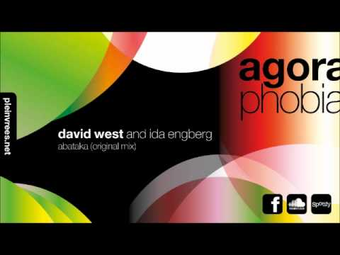 David West and Ida Engberg - Abataka (Original Mix)