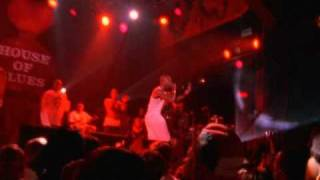 2Pac - Tattoo Tears (live)