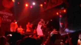 2Pac - Tattoo Tears live