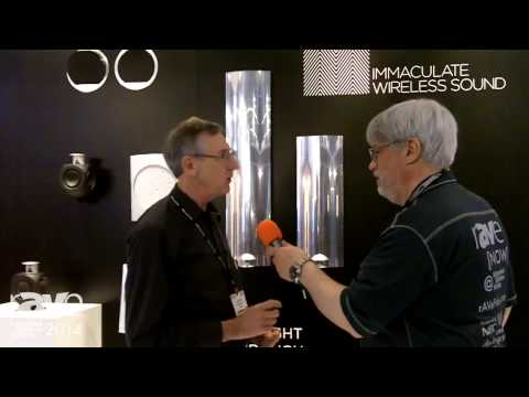 ISE 2014: Joel Rollins Learns More About Bang & Olufsen New Wireless Audio Technology