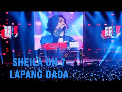 Sheila On 7 - Lapang Dada On Clear Ayo Indonesia Bisa 2018
