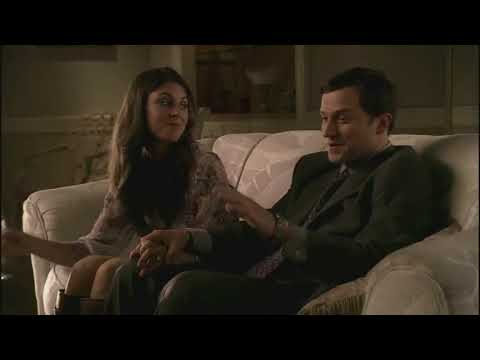 Meadow and Patrick Parisi are making wedding plans  The Sopranos HD