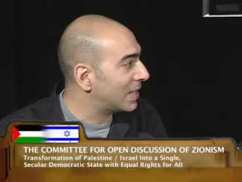 Q&A Transforming Palestine/Israel into a Single, Secular, Democratic State with Equal Rights for All