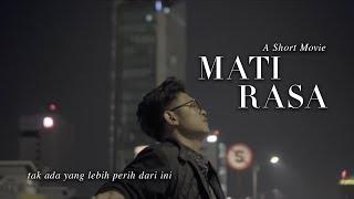 MATI RASA - Film Pendek (Ideaz Short Movie #3)