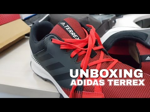adidas Outdoor Terrex Two BOA® SKU: 8985916 YouTube