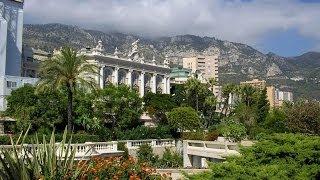 #632. Монте-Карло (Монако) (потрясяющее видео)(Самые красивые и большие города мира. Лучшие достопримечательности крупнейших мегаполисов. Великолепные..., 2014-07-02T23:02:13.000Z)