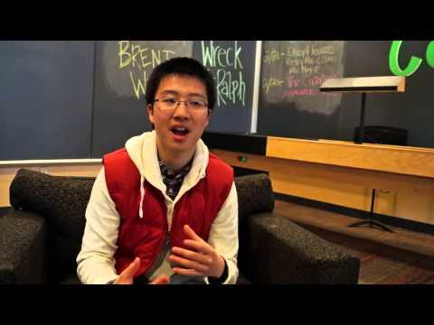 What is Southwestern University like for an International Student?