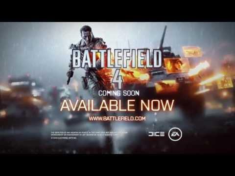 Battlefield 4 Run This Town GMV Fanmade Promo