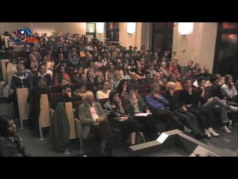 Evgeny Morozov in Maastricht 2015 - Silicon Valley  The New Welfare State
