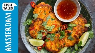THAI FISH CAKES Recipe | Bart's Fish Tales