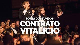 Vídeo - Porta dos Fundos – Contrato Vitalício – Trailer 1