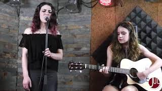 Taylor Swift - I Knew You Were Trouble - Jess&Gaia
