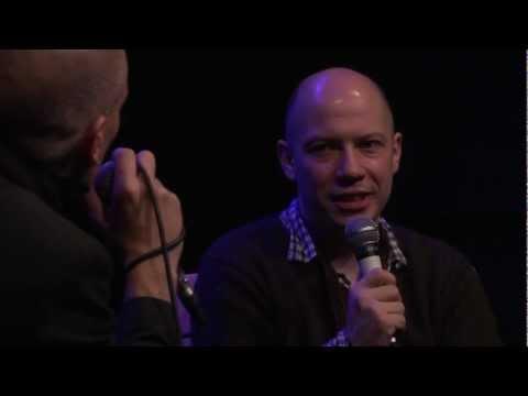 Keynote Interview with Stuart Braithwaite
