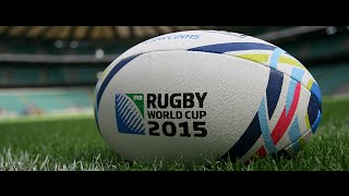 Rugby World Cup 2015 pc gameplay