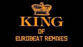 Super Eurbeat Fan ReMix - The Initial D Hyper Mega Mix (Extended Mix)