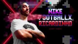 Nike FootballX Ricardinho